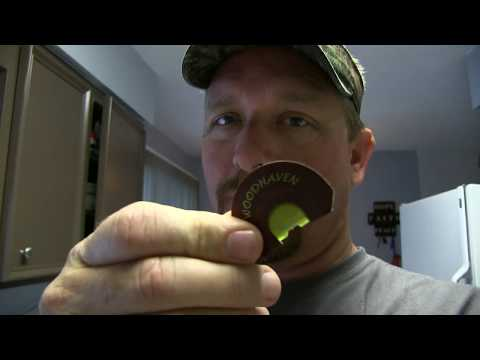 Turkey call tips with Scott Ellis-How to store your mouth calls