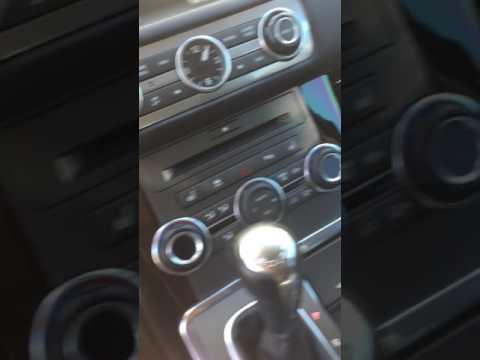 2010 Range Rover Sport Supercharged rattling sound.