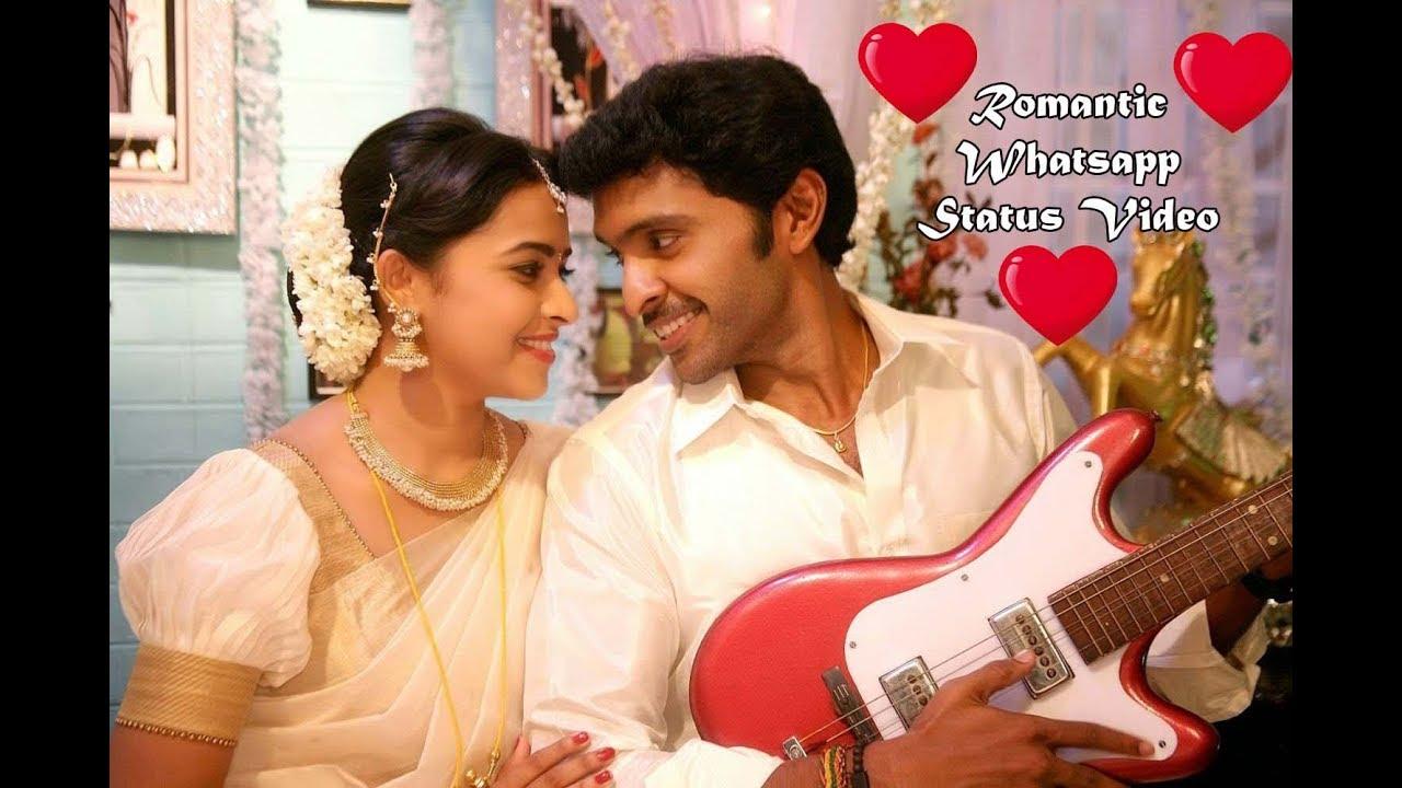 Whatsapp Status Video Song | Tamil Whatsapp Song| Romantic ...