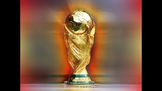 Предсказание о Чемпионате Мира по Футболу в России