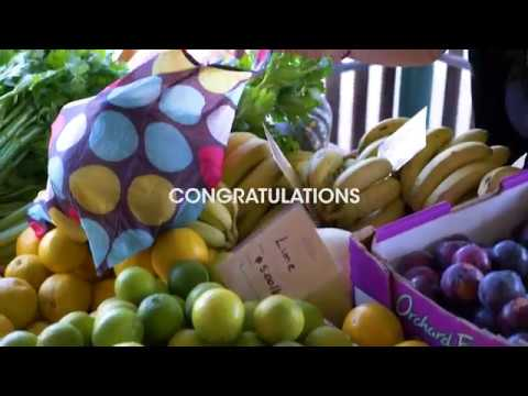 Congratulations Perth Organics - Welcome to renewable energy