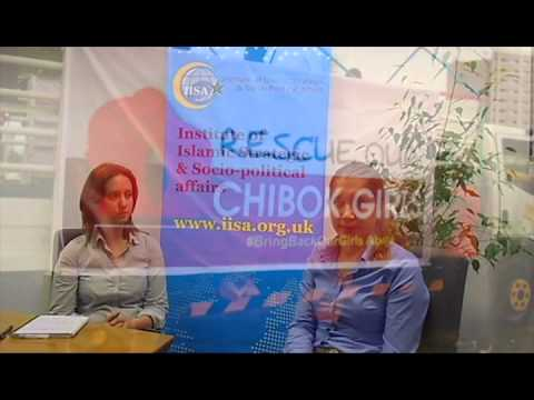 IISA Conversations | West & Horn of Africa Programme | Guinea Bissau and Boko Haram