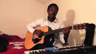 Baba - Sonnie Badu (Cover) rehearsal