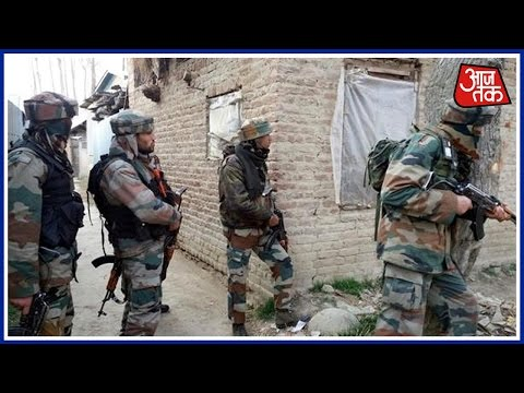 Militant Killed In Encounter In Jammu and Kashmir's Anantnag District