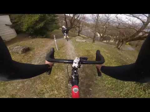 Bikes Brigade Velosophe Gravel ride in Chablais