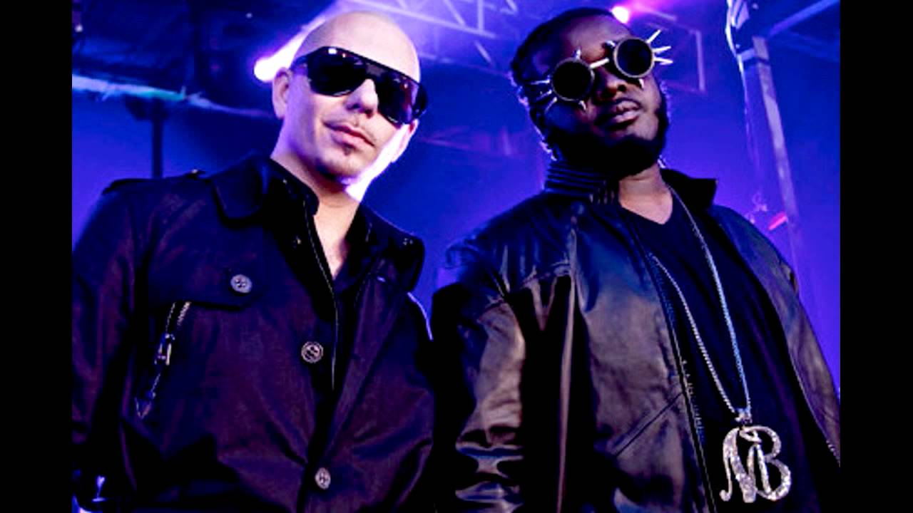 Nice Pitbull   Hey Baby (Drop It To The Floor) Ft. T Pain, Busta Rhymes,  Ludacris U0026 Akon (Nou0027Side Remix)   YouTube