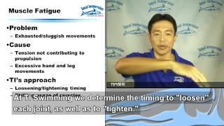 Seminar01-10:Three main reasons for not swimming long distance (English subtitles)