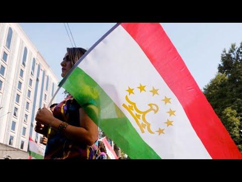 Выборы президента Таджикистана назначены на 11 октября 2020 года