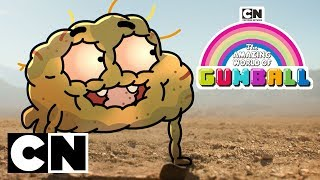 The Amazing World of Gumball | SING-ALONG: I'm On My Way | Cartoon Network