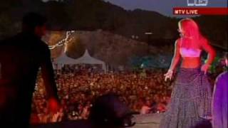 Baixar Geri Halliwell - Mi Chico Latino (Live In Ibiza,2000)