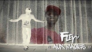 Fleyo - Aux Mages ( hommage au rap français)