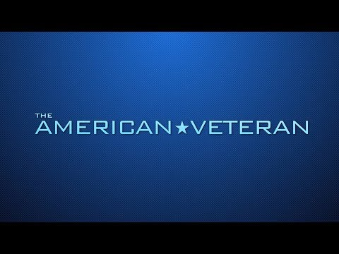 The American Veteran - Episode #1101