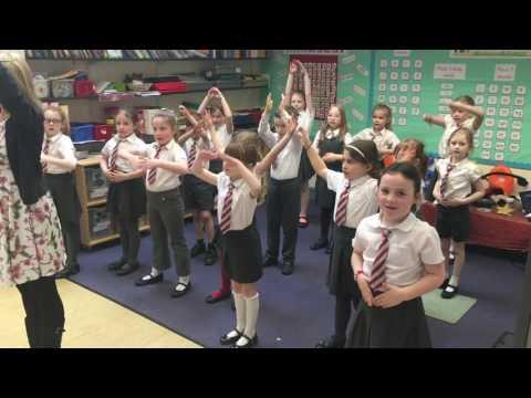 BBC Radio Oxford's Move It! Dance