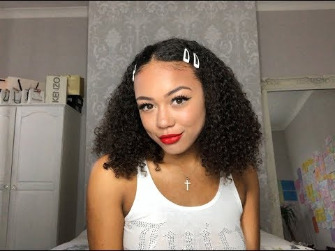My Classic Red Lip EVERYDAY MAKEUP Routine! thumbnail