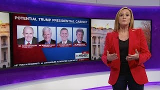 New Cabinet Installation: Part 2 | Full Frontal with Samantha Bee | TBS