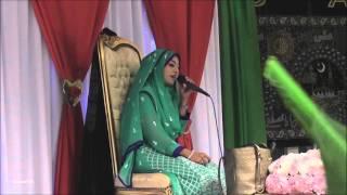 Hum Ko Bulana Ya Rasoolallah  by Javeria Saleem