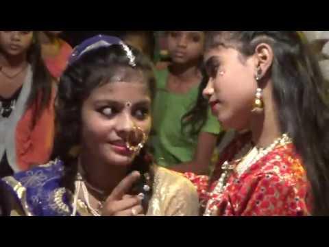 kanha kate matna chutki ( rama garden karawal nagar 28.09)