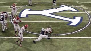 NCAA Football 12: Utah vs. BYU