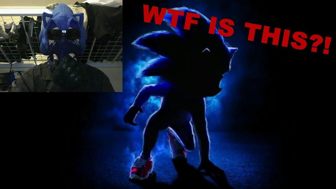 2019 Sonic Hedgehog Sonicmovieteaserposter Teaser Poster Www