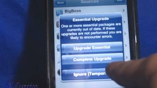Как установить Display Recorder для ios 5.1 ( ios 5.1.1)(, 2012-05-25T09:56:59.000Z)