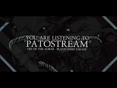 """STRAIGHT HATE """"Patostream"""" (Official Audio)"""