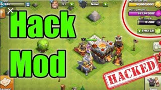 How to download 110mb try now real hack of clash of clans
