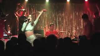 HOLYCHILD - Happy With Me Live YouTube Videos