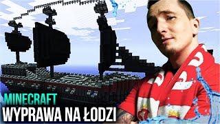 Minecraft dla dużych i małych - wyprawa zwiadowcza  #8