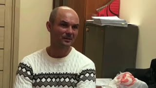 Виктор Гаврилов, бросивший сыновей в аэропорту, оформил явку с повинной.
