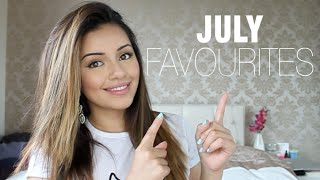 Favourites | July 2014 | Kaushal Beauty Thumbnail