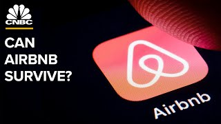 Can Airbnb Survive?