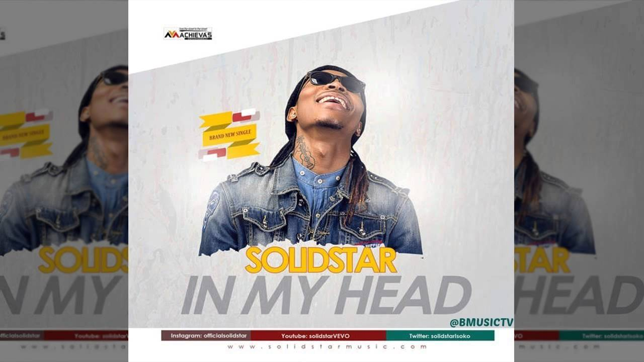 Download SolidStar - In My Head (OFFICIAL AUDIO 2015)