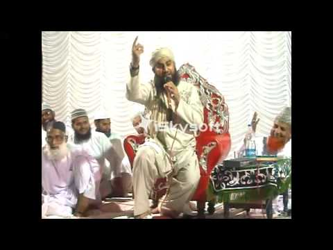 Hafiz Furqan Raza Qadri-Kurban Jamana Hay At Himatnagar Gujarat  ,India
