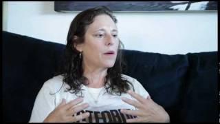 Rena Small - EXPERIMENTAL IMPULSE Interview (2011)