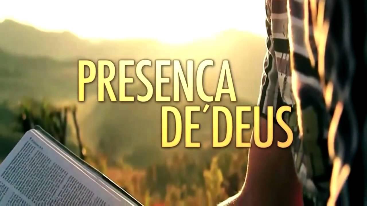 Você Que Se Sente Distante Da Presença De Deus Veja Esta Mensagem