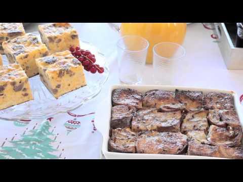 Christmas Recipes - How to Make Brunch | Allrecipes.com