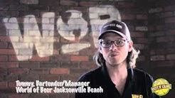 PUTT N' CRAWL JAX BEACH - World of Beer Jacksonville Beach