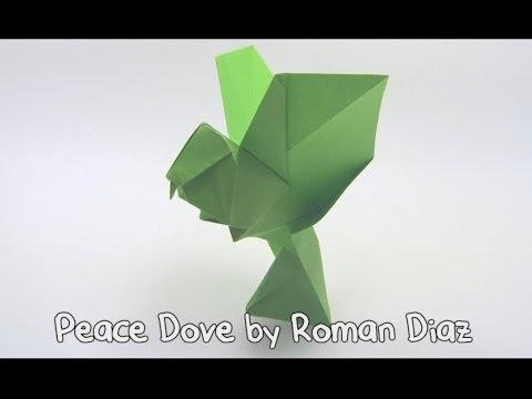 wasp origami tutorial avispa anibal voyer doovi