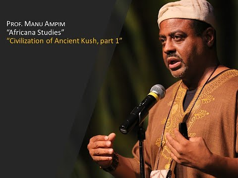 Classical African Civilization of KUSH, part 1