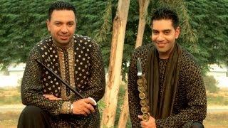 Punjabi Virsa 2004 (Wonderland) Part 2 - Manmohan Waris