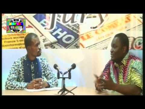 Grand Jury: conséquences des pluies diluviennes au Togo et au Ghana