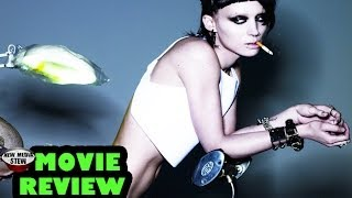 the girl with the dragon tattoo rooney mara daniel craig new media stew movie review