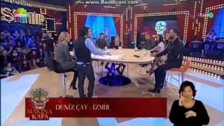 Seckin Ozdemir,Damla Sonmez,Yamac Telli -Damon,Elena ve Stefana benzetilirse