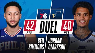 Clarkson, Simmons Each SHOW OUT in Utah! 🔥