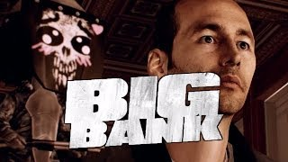 [Payday 2] Death Wish - Big Bank (Solo Stealth)