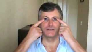How To Improve Eyesight Naturally - Eye Exercises For Vision Improvement