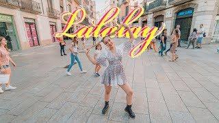 [KPOP IN PUBLIC] SUNMI(선미) - 'LALALAY(날라리)' Dance Cover   Xenia