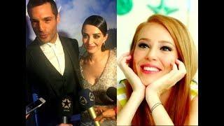 ОЗГЕ ГЮРЕЛЬ и ДЖАН ЯМАН рассказали о своих ОТНОШЕНИЯХ! Первые кадры фильма «Время счастья»!
