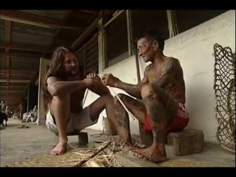 Vanishing Tattoo Documentary (Complete episode)