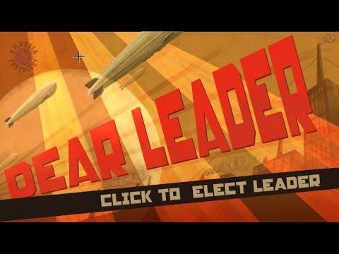 Dear Leader (Симулятор вождя революции)